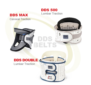 Lumbar and Neck Belts